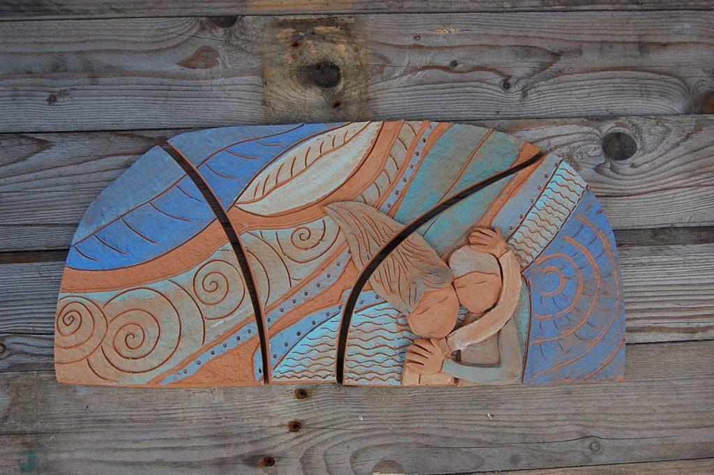 pannelli in ceramica