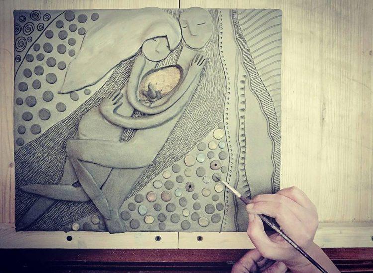 arte e felicità